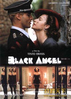 黑天使(未分级加长版)(Black Angel With Extra/Senso '45/Angelo nero)海报