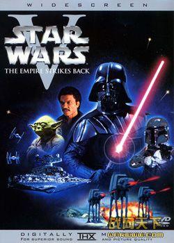 星球大战5帝国的反击/星球大战之帝国反击战