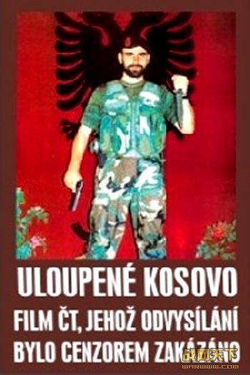 被盗的领土:科索沃