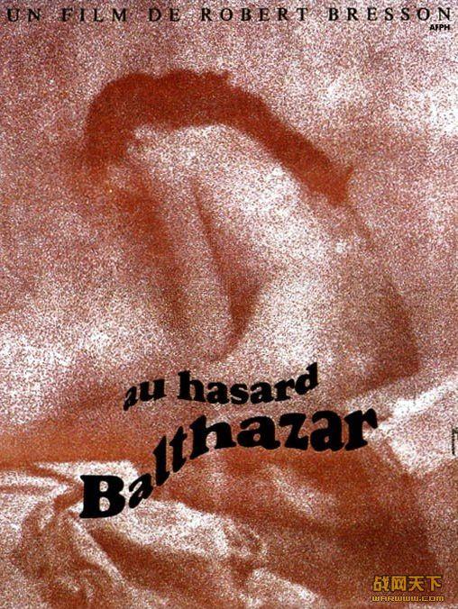 巴尔塔扎尔的遭遇/驴子巴特萨