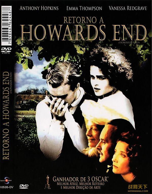 霍华德庄园/此情可问天