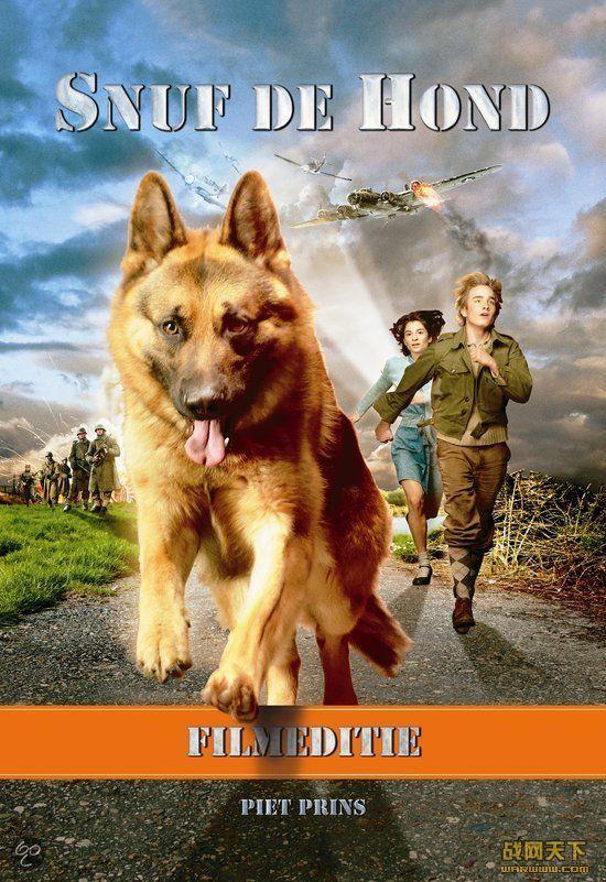 战时史尼弗/战时义犬/史鲁弗