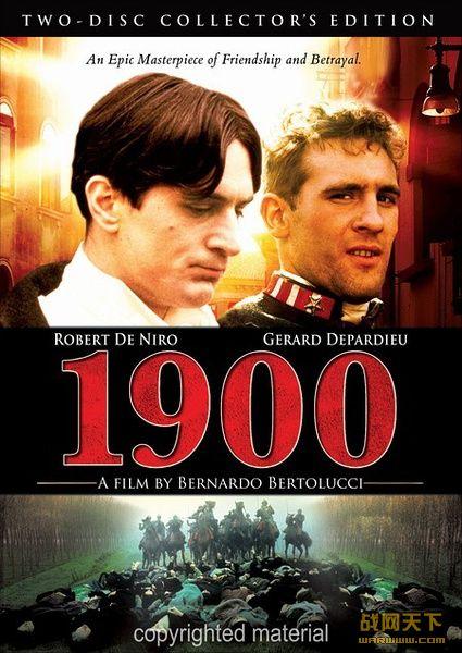 1900新世纪/一九零零/1900