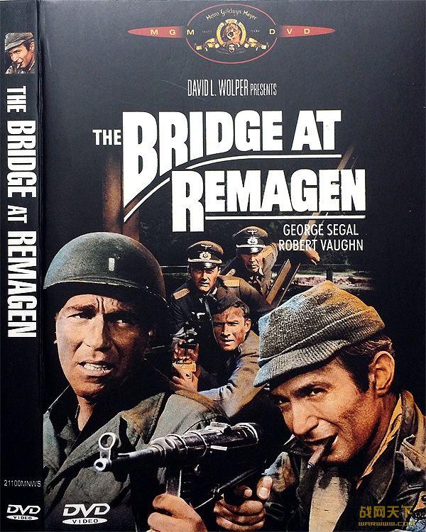 雷玛根大桥/决战雷马根大桥/铁桥保卫战/浴血雄师