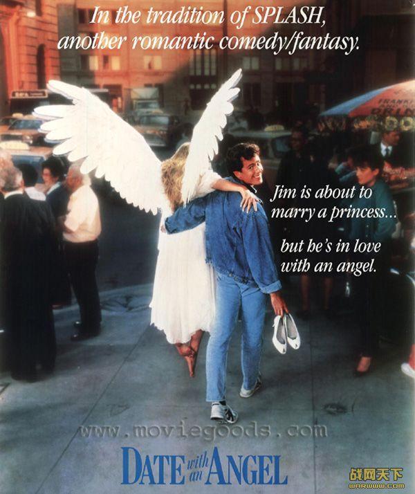 天使在人间/天使之约