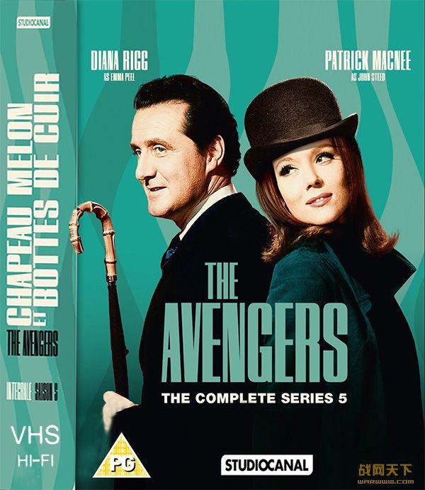 复仇者(1967版)2集