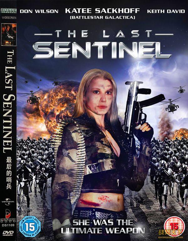最后的哨兵(The Last Sentinel)海报