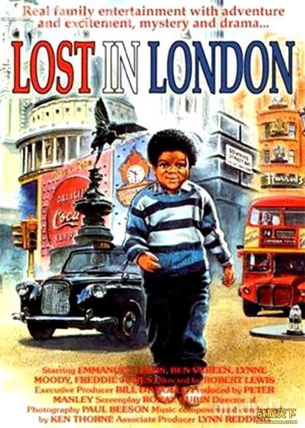 伦敦流浪记