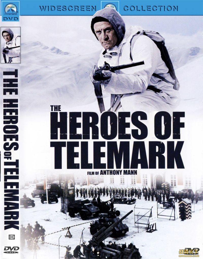 雪地英雄/血染雪山红
