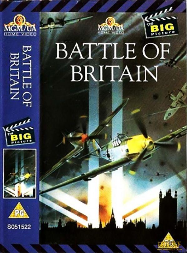 大不列颠战役