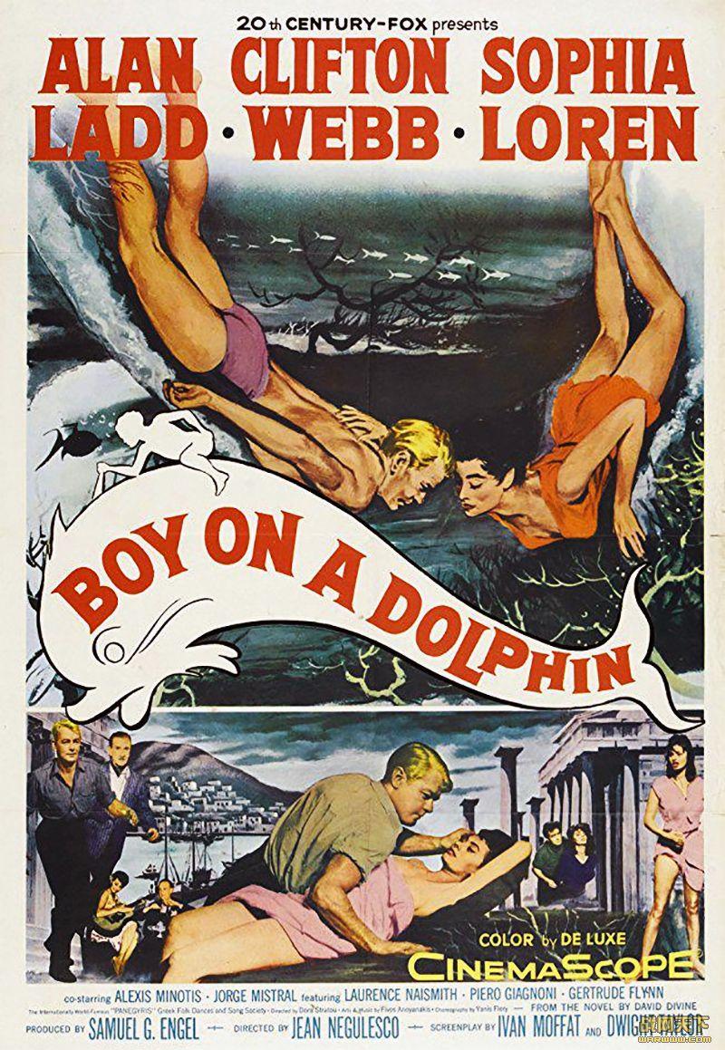 金童海豚 上下集