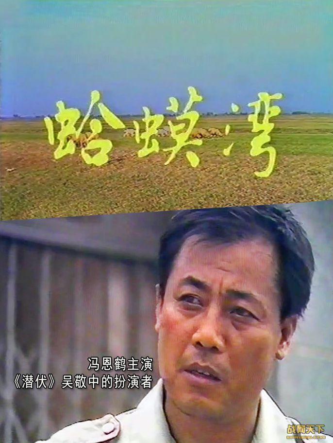 蛤蟆湾()海报
